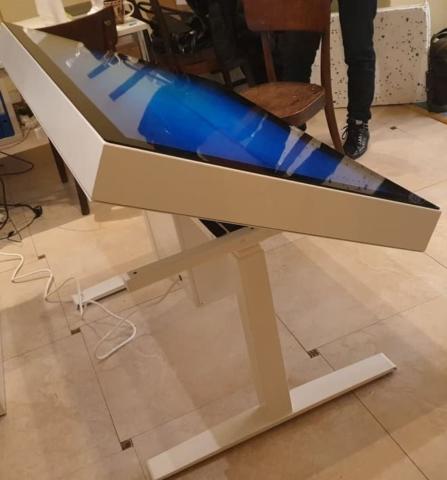 Stół intraktywny GLIP ELEKTRO